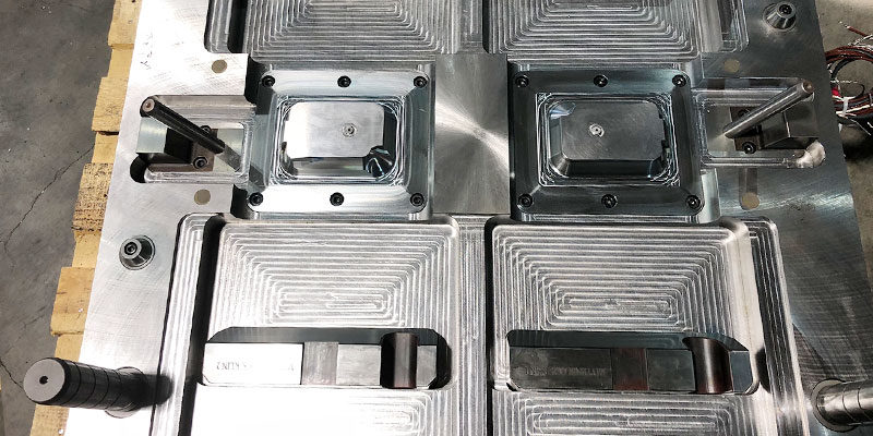 INJECTION MOLD TOOL MAKING SERVICES